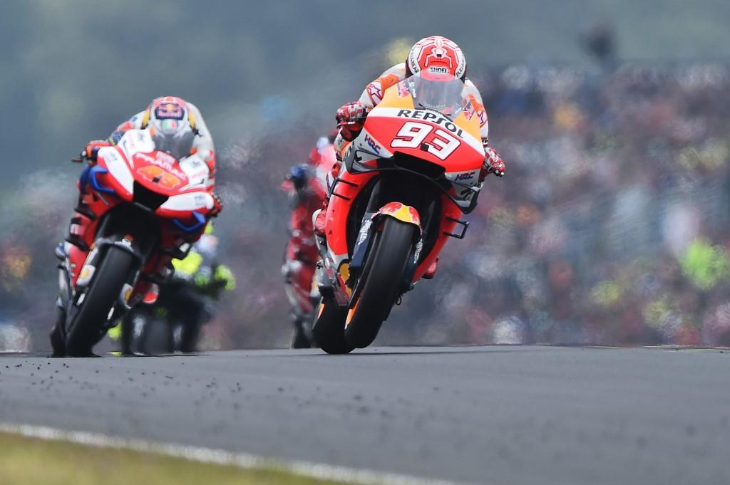 Lo spagnolo trionfa anche nel GP di Francia