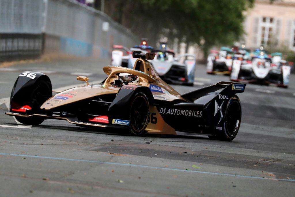 Saranno invece quattro i piloti che cercheranno di trionfare in casa: Andre Lotterer (Techeetah), Pascal Wehrelin (Mahindra), Max Gunther (Dragon Racing) e Daniel Abt (Audi Sport)