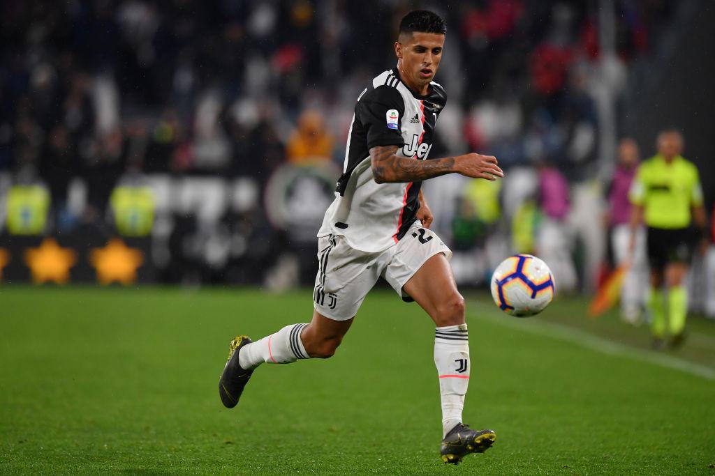 Joao Cancelo (Juventus)