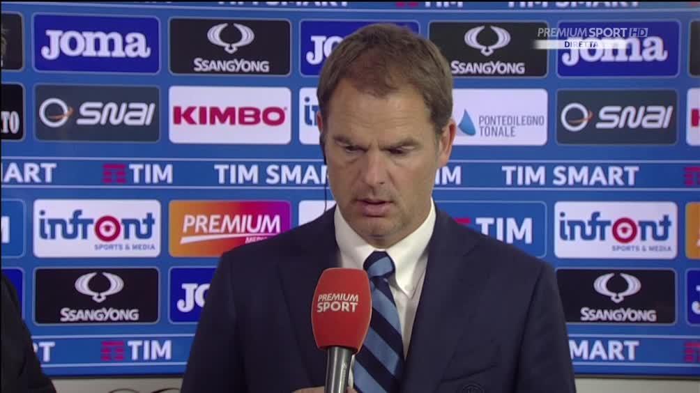 Cambier la situazione sportmediaset for Premium play su smart tv calcio live