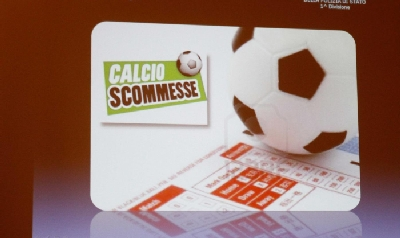 Calcioscommesse (LaPresse)