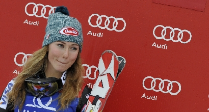 Shiffrin (Afp)