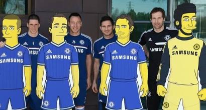 Da Torres A Terry Il Chelsea Sbarca In Casa Simpson