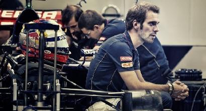 """F1, Vergne: """"Ricorverato per la dieta ferrea"""""""