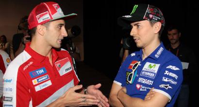 """MotoGP in Texas, Iannone: """"Stiamo girando forte"""""""