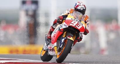 MotoGP, pagelle Austin: Marquez, riecco il fenomeno