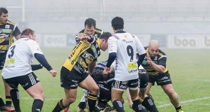 Rugby, Eccellenza: settebello Calvisano, ma Padova non molla