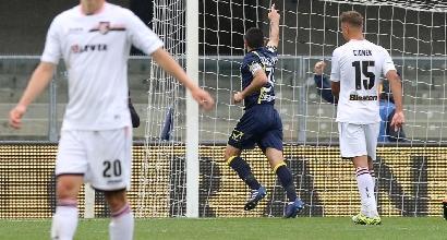 Arriva la seconda retrocessione matematica: Palermo in Serie B