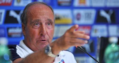 Italia, test con San Marino: prove tecniche per Ventura