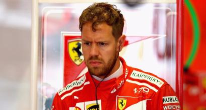 """F1 Canada, Vettel: """"Non molto contento, ma il passo è buono"""""""