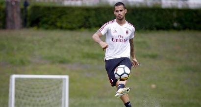 Montella 'accoglie' Kalinic: Funzionale a gioco del Milan