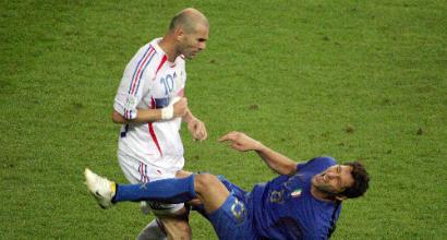 Sagnol, espulsione Zidane colpa Wiltord