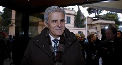 """Nicchi """"Rischiamo nuova Calciopoli"""""""