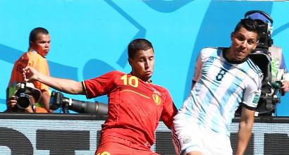 Argentina, Sampaoli chiama E. Perez