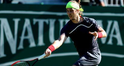 Tennis, Fognini e Cecchinato sugli scudi: l'obiettivo è entrare tra i primi 10