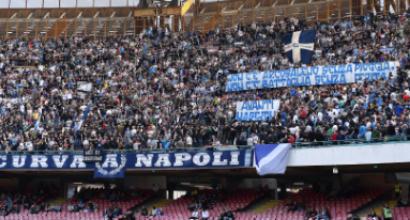 Juventus-Napoli, trasferta vietata ai residenti in Campania