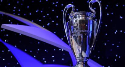 Champions League, l'Italia sogna il poker: tutte agli ottavi se...