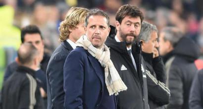 """""""Prendiamo Icardi e scateniamo un casino"""". Ma poi alla Juve arrivò Cristiano Ronaldo"""