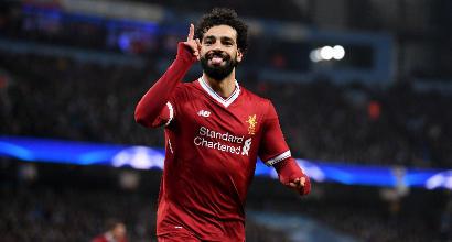 Rumors da Liverpool: la Juve contatta Salah e offre Dybala