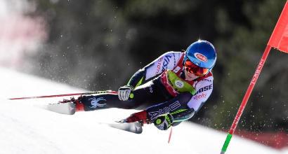 Sci, SuperG donne di Soldeu: vince Regensburg, Brignone terza, Shiffrin campionessa di specialità