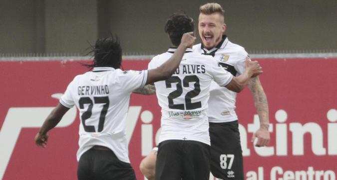 Serie A: Chievo-Parma 1-1