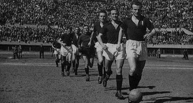 """""""Gli Invincibili: il sogno spezzato - 70 anni di passione e orgoglio"""": Focus rende omaggio al Grande Torino"""