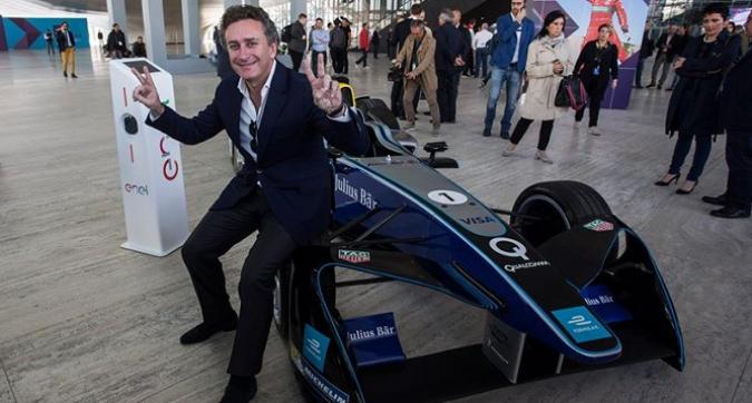 Fari puntati sulla stagione 6: la Formula E parte in notturna