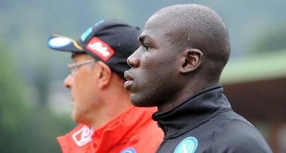 Tuttosport e l'ipotesi Koulibaly alla Juve: