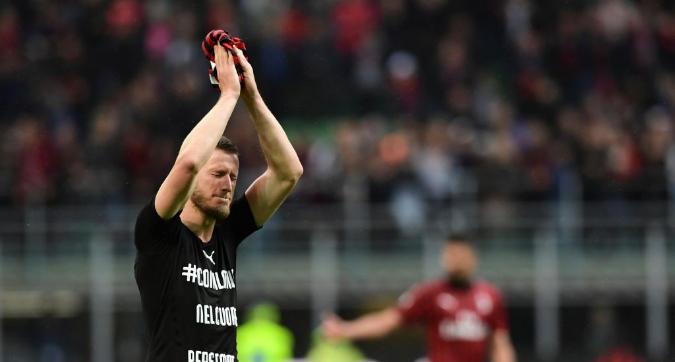 """Milan, Abate: """"Mi piacerebbe un giorno tornare da ds"""""""