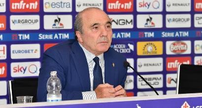 Fiorentina, Commisso ribadisce: Chiesa resta almeno un altro anno