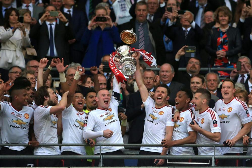 FA Cup, trionfo United: il Crystal Palace si arrende