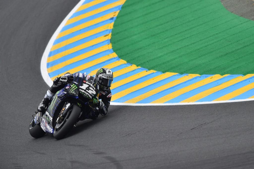 Venerdì di libere a Le Mans, per la quinta tappa del Motomondiale