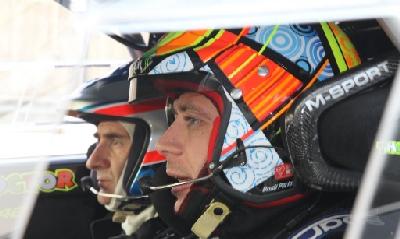 Rossi, foto Monzarallyshow.it