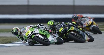 MotoGP foto Gresini