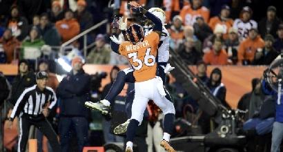 Denver-San Diego (Reuters)
