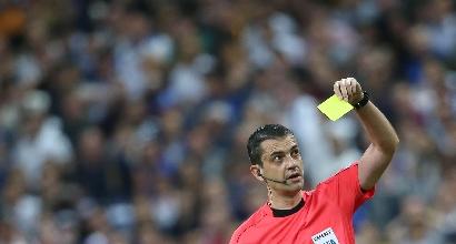 Euro 2016, sarà Kassai l'arbitro di Germania-Italia