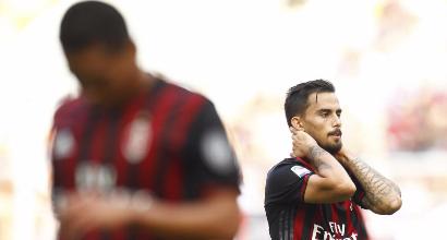 Amichevole, Bournemouth-Milan 1-2: Niang decide il match del Dean Court