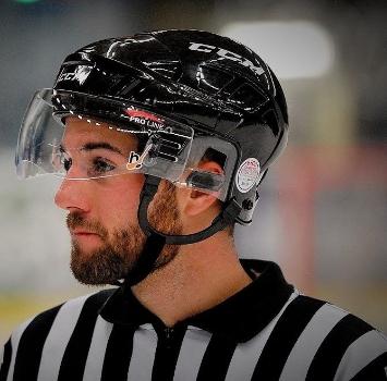 Pavel Lainka (Foto Facebook)