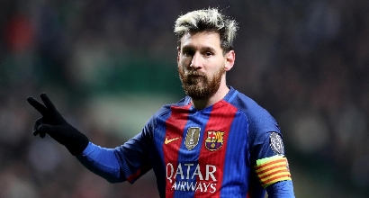 Messi all'Inter, ecco il piano di Suning: sogno che diventa realtà?