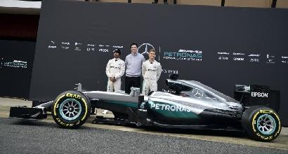 F1, il calendario delle presentazioni delle monoposto