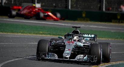 """F1, Hamilton: """"Dobbiamo studiare meglio le strategie"""""""