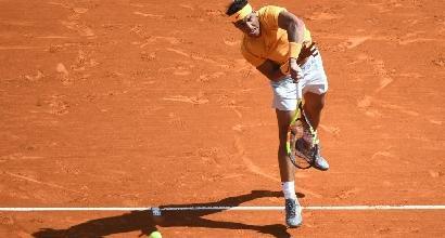 Tennis, Nadal a caccia dell'undicesima: a Montecarlo sarà finale con Nishikori