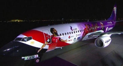 Russia 2018: Salah litiga con la Federcalcio egiziana