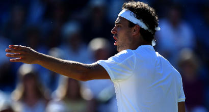 """Wimbledon, Cecchinato ci prova: """"So di poter battere i top player"""""""