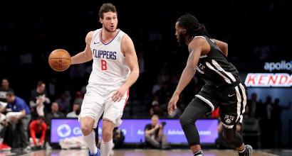 "Basket, Gallinari: ""Spingerò per tornare in Nazionale, non l'ho mai rifiutata"""