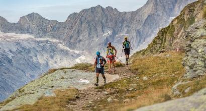 Running, è tutto pronto per la Valmalenco Ultradistance Trail