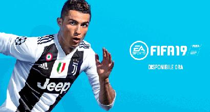 """CristianoRonaldo,EA Sports:""""Monitoriamo la situazione"""""""