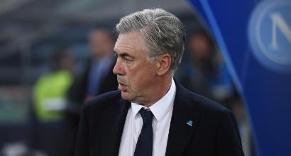 Napoli, ecco l'effetto Ancelotti: alla pari delle big in Europa