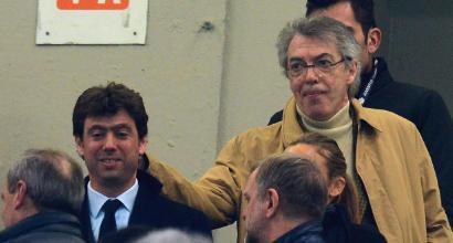 """Juve-Inter e lo scudetto 2006: la Cassazione chiude il caso. """"L'ha vinto l'Inter"""""""