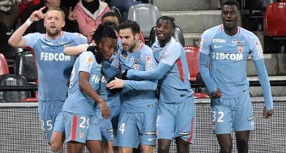 Francia, Coppa di Lega: il Guingamp è in finale, eliminato il Monaco ai rigori